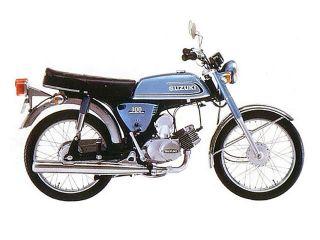 スズキ(SUZUKI) A100のカタロ...