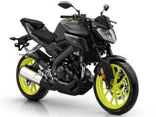 Yamaha Motorcycle Support