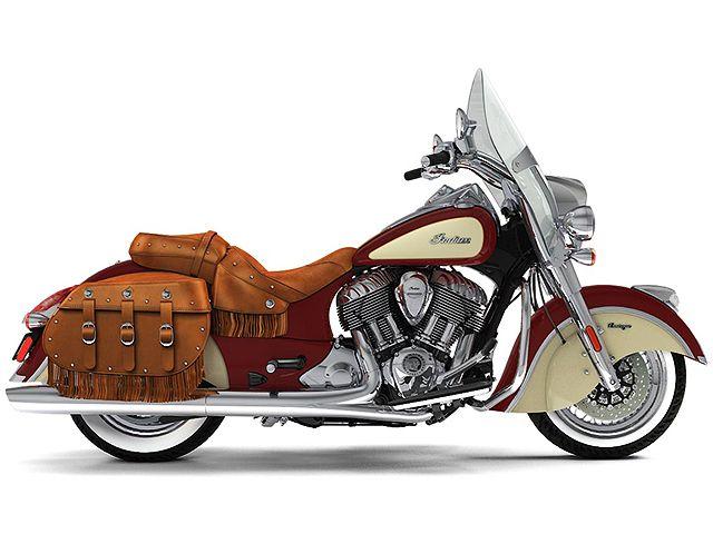 インディアン(Indian)のバイク...