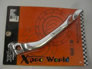 6651:Xproキックペダルシルバー