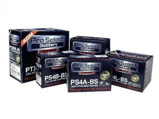12985:プロセレクトバッテリー PB12A-A 開放式