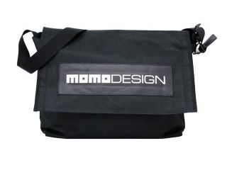 14193:MD-ONE MESSENGER BAG【MO0831】(ブラック)