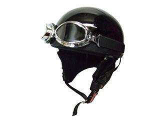 18848:ビンテージヘルメット