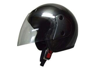 18850:オープンフェイスヘルメット