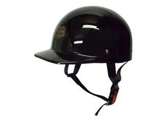 18853:ハーフキャップヘルメット