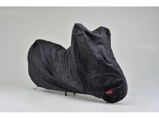 19051:ブラックカバーシンプル L