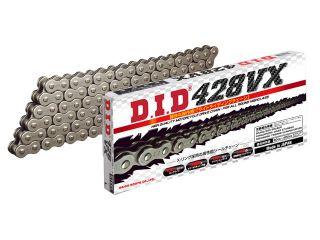 121912:モーターサイクルチェーン VXシリーズ 428VX