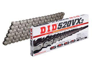 121914:モーターサイクルチェーン VXシリーズ 520VX2
