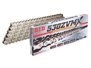 121924:モーターサイクルチェーン ZVM-Xシリーズ 530ZVM-X