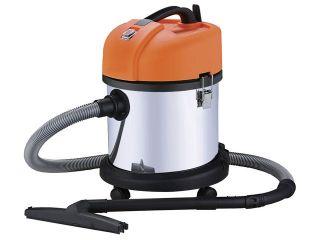 124684:NVC-20L-N 乾湿両用業務用バキュームクリーナー