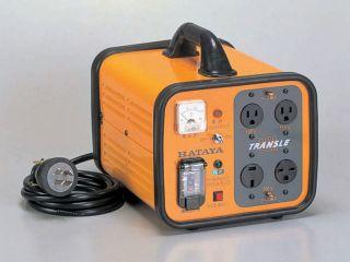 125309:HLV-02A トランスル(2.0KVA昇降圧型)