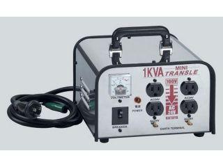 125318:LV-24V ミニトランスル(1.0KVA低電圧型)