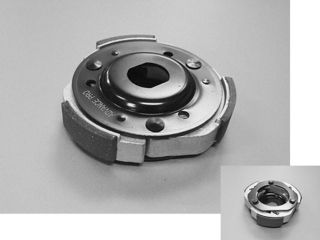 125450:TIGRA125/150 メタル配合 強化クラッチ