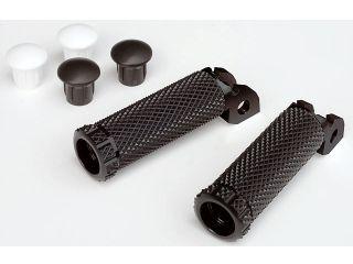 モトクレイジー S1000RR アルミステップR-8Pキット 21mm S1000RR ブラック