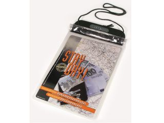128548:waterproof document bag/transparent/Size