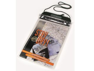 128549:waterproof document bag/transparent/Size