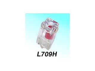 129106:L709H ウエッジ(中) 12V0.25W