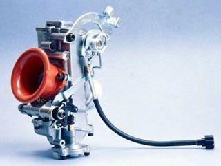 130455:FCRキャブレター ホリゾンタルタイプ(スタータ付 37mm)