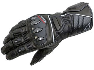 132054:Glove R3 レーシングレザーグローブ