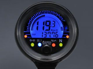 134154:MD052-253 多機能デジタルメーター