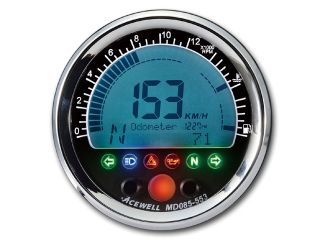 134156:MD085-553 多機能デジタルメーター
