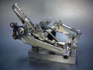 134850:バックステップ タイプ10 FIモデル用