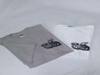 135393:TZR250(3MA)Tシャツ