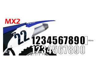 135875:スタンダードナンバーズ MX2
