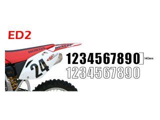 135877:スタンダードナンバーズ ED2