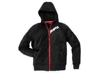 141205:HOODIE ARMOR JACKET フーディーアーマージャケット(ブラック)