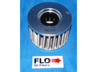151403:PC111 FLOオイルフィルター(エレメント交換タイプ)