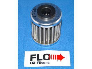 151413:PC207 FLOオイルフィルター(エレメント交換タイプ)