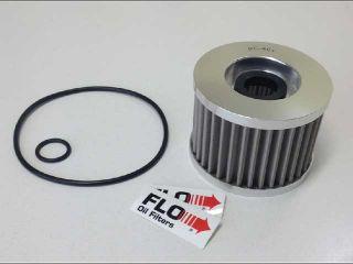 151421:PC401 FLOオイルフィルター(インナーフィルタータイプ)ステンレスメッシュ