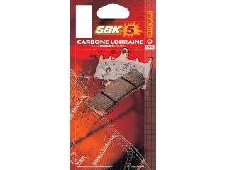 151471:ブレーキパッド SBK5 Super Sports(for Sports)