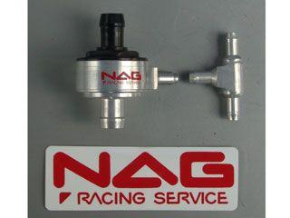 152569:クランクケース内圧コントローラー レース&サーキット