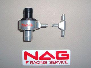 152571:クランクケース内圧コントローラー レース&サーキットエマルジョン