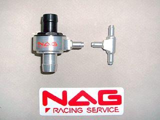 152575:クランクケース内圧コントローラー 可変減圧型「Superb」