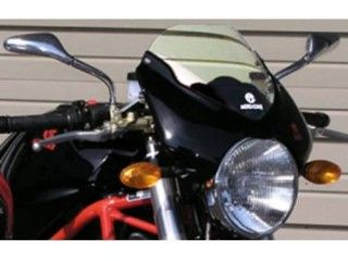 152938:Optical Windscreen/Clear for DUCATI Monster