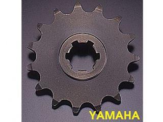 153529:415サイズフロントレーシングスプロケット(ヤマハ用)