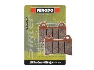 154234:ブレーキパッド シンタードシリーズ SINTERGRIP(ロード)