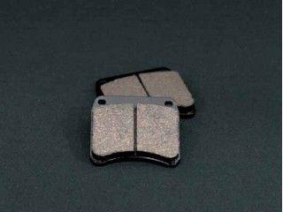 155256:ブレーキパッド(2POT用/セラミックメタル)