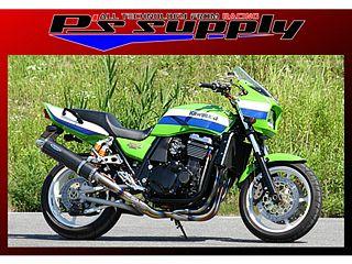 155638:スタイナー(チタン)キャタライザー ZRX1200