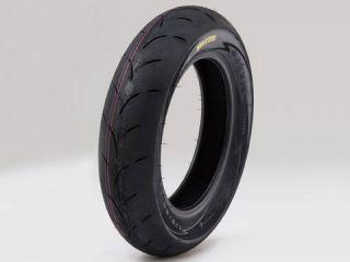 161433:MA-F1 ミニバイク レーシング ハイグリップ リア 130/70-12 56L TL