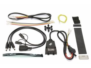 162046:POWER SYSTEM 5V6A パワーケーブルキット2 USB type-C/micro USB/USBメス