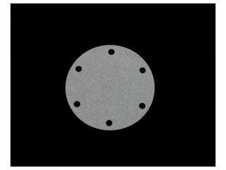 164122:モーリスマグネトー用フランジガスケット