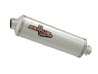 167040:スリップオン pre-muffler付き キャタライザー無し STリーガル REVOL チタン製 95- R1100R/R1100GS/R850R
