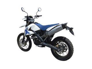 167115:スリップオン キャタライザー付き ストリート・リーガル REVOLUTION アルミ製 07- G650X challenge/X moto/X country