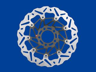 167994:オンロードディスクローター WAVE(ウェーブ) WK010R