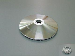 169320:シグナスX125 118mm 軽量ドライブフェイス 13.5度
