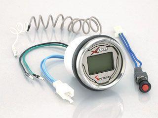169679:LCDデジタルスピードメーター